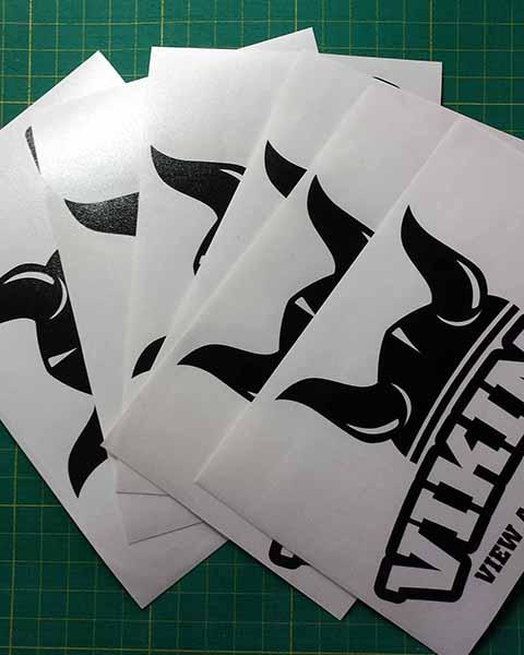 order custom vinyl stickers online