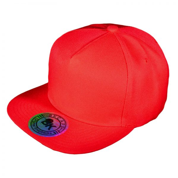 buy blank 5 panel snackback hats online